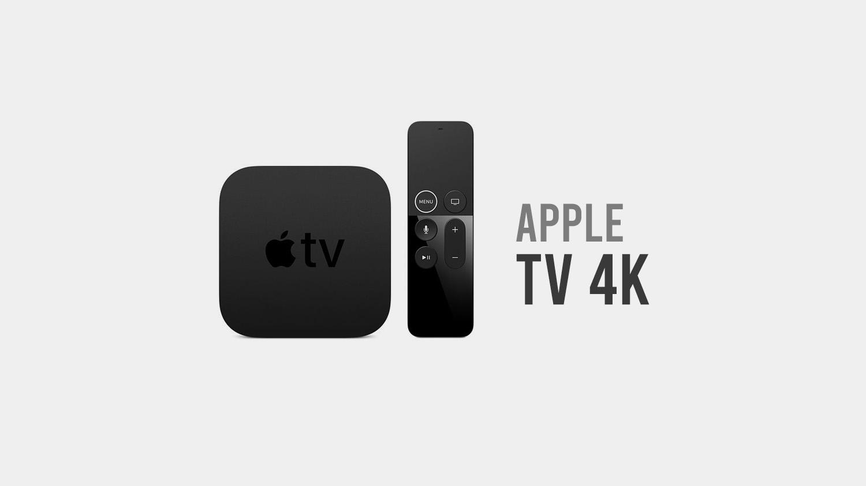 apple tv 4k e boa