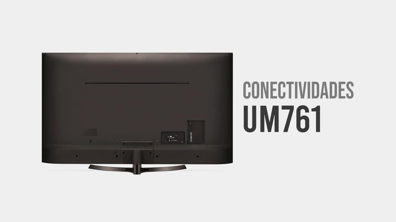 conectividades UM761