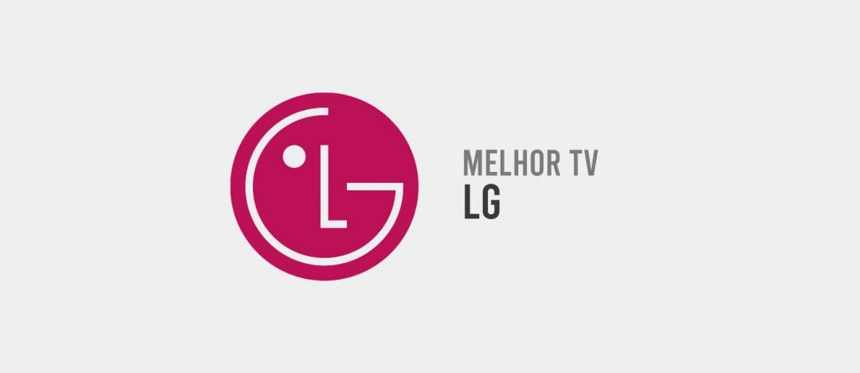 melhor tv lg
