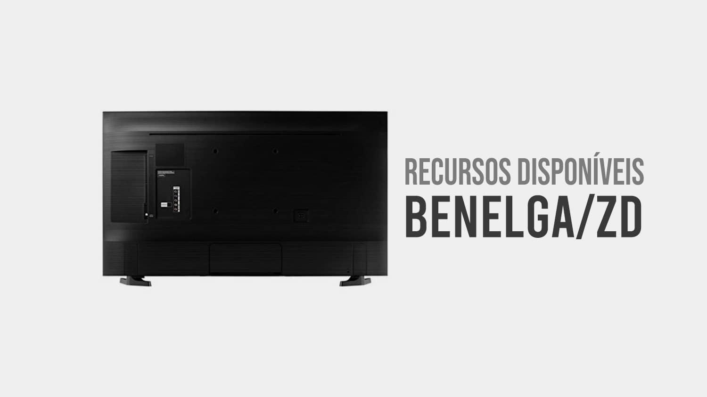 recursos disponieis BENELGA