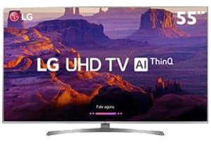 tv lg 4k 55UM761