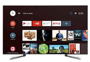 TV LG OLED C9