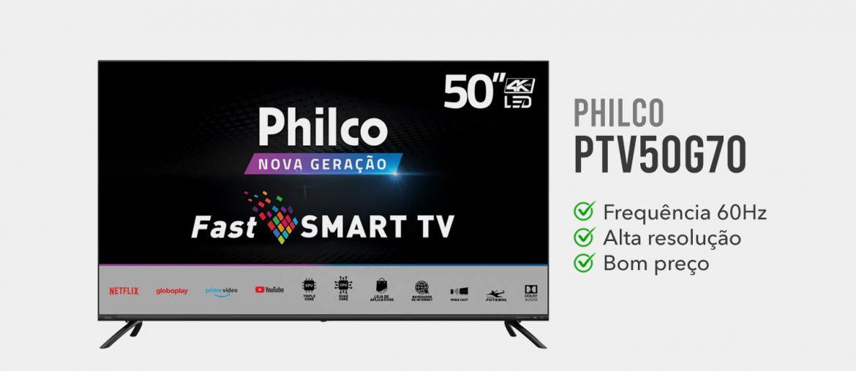 PHILCO PTV50G70 2