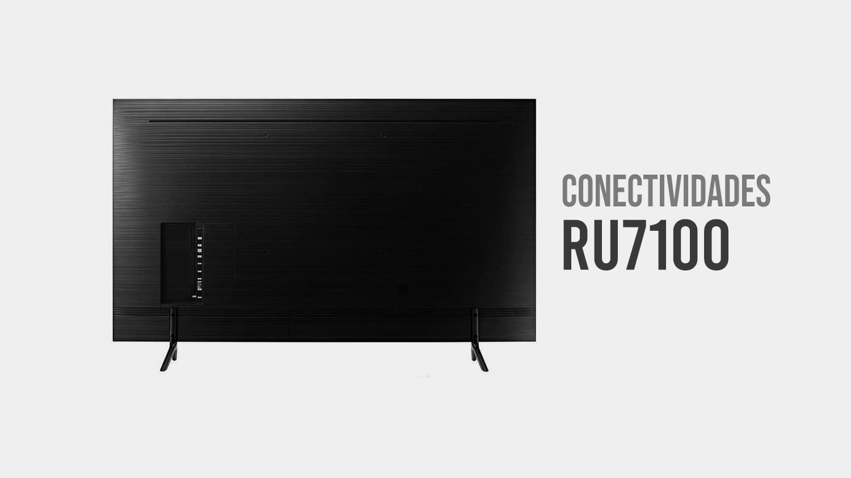 conectividades ru7100