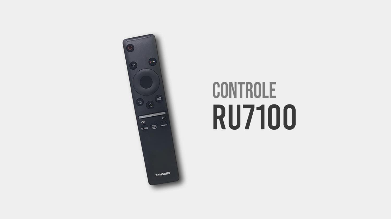 controle ru7100