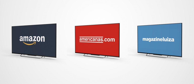 Melhores Sites para Comprar TV